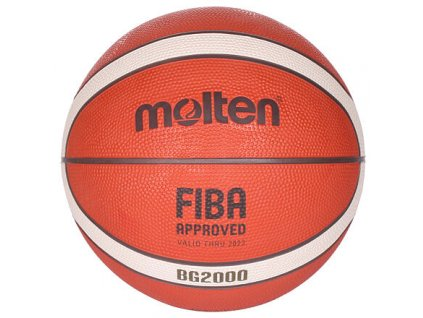 B7G2000 basketbalový míč