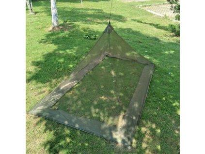 Cover moskytiéra