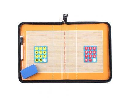 Volleyball RX92 trenérská tabule