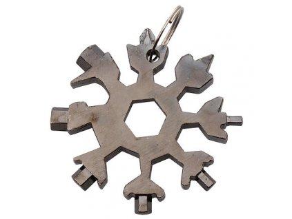 Snowflake multifunkční klíč