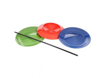Focus žonglovací talíř