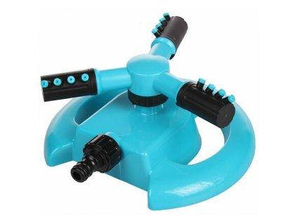 Rotator otočný zavlažovač modrá