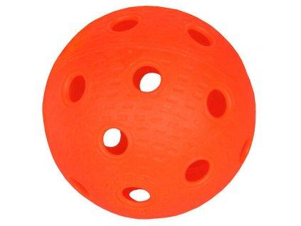 Aero Plus Ball florbalový míček oranžová