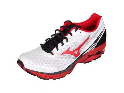 Wave Rider 16 běžecká obuv bílá-červená