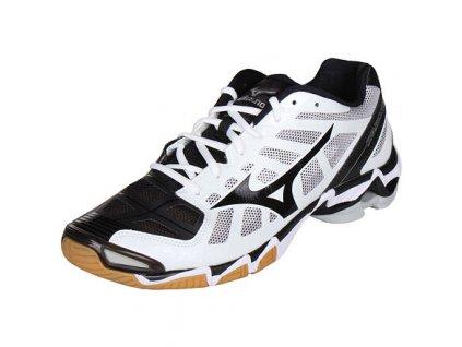 Wave Lightning RX2 halová obuv bílá-černá