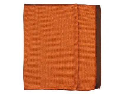 Cooling chladící ručník oranžová