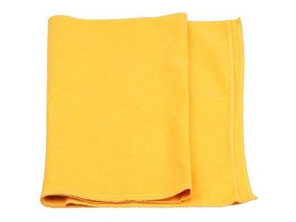 Endure Cooling chladící ručník žlutá