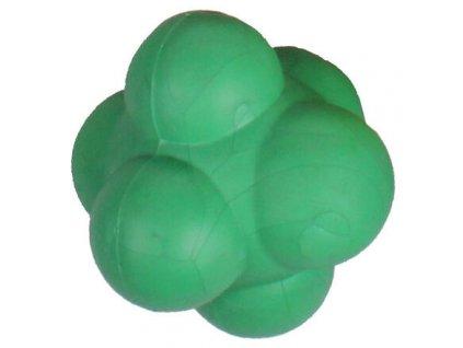 Oversize reakční míč zelená