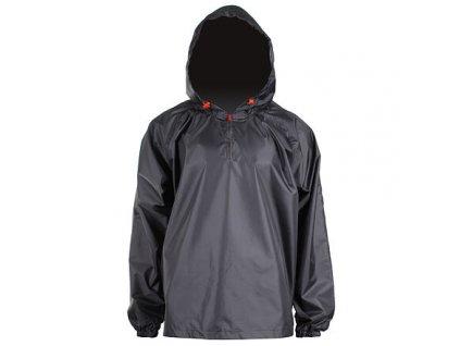 Cora RJ bunda do deště šedá