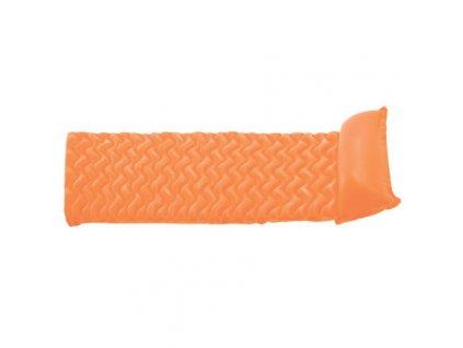 Tote-n-Float Wave nafukovací lehátko oranžová