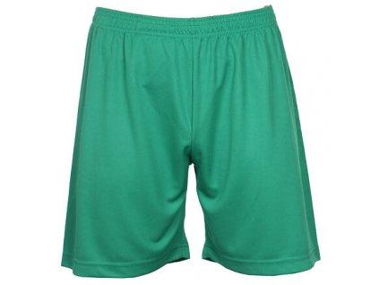 Playtime pánské šortky zelená