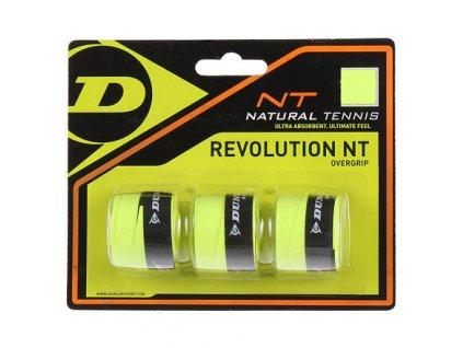Revolution NT overgrip omotávka žlutá