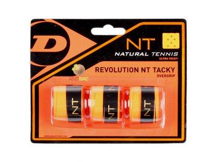 Revolution NT Tacky overgrip omotávka oranžová