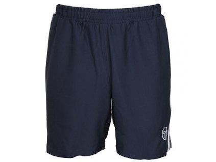 Young Line Pro Shirts pánské šortky modrá