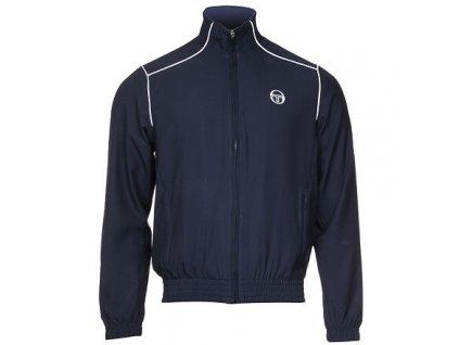 Club Tech TrackTop sportovní bunda modrá