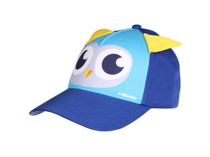 Kids Cap 2020 dětská kšiltovka modrá