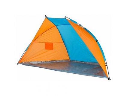 Beach Shelter plážový stan oranžová