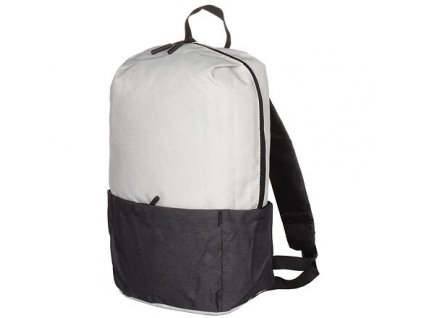 Outdoor Bicolor volnočasový batoh sv. šedá