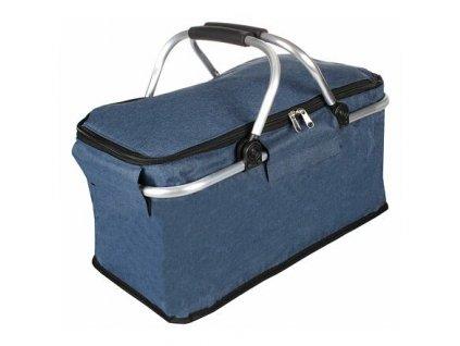 Fresh chladící taška navy