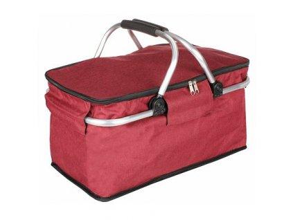 Fresh chladící taška červená