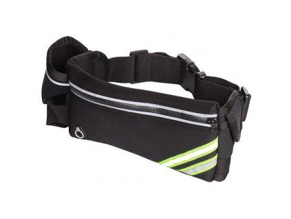 Phone Waist Pack II sportovní ledvinka černá