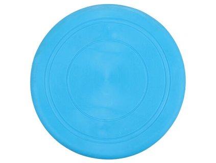 Soft Frisbee létající talíř modrá