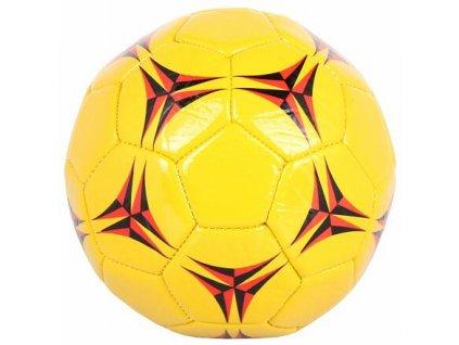 Junior fotbalový míč žlutá