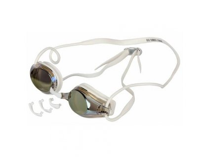 Athenas Mirror plavecké brýle