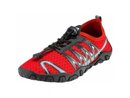 Gekko boty do vody červená