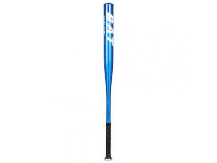 Alu-03 baseballová pálka modrá
