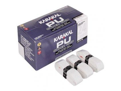 PU Super grip White základní omotávka bílá