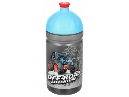 Monster Truck zdravá láhev