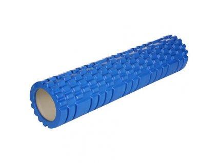 Yoga Roller F5 jóga válec modrá