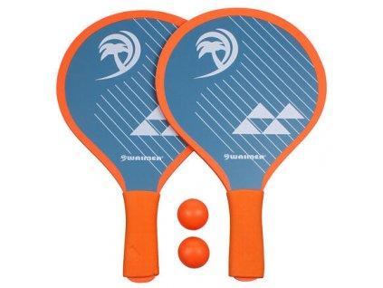Palm Springs FG plážový tenis modrá