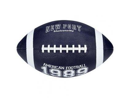 Chicago Large míč pro americký fotbal modrá
