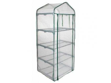 Greenhouse W 69x49x158 fóliovník