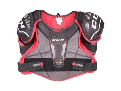 JS 350 SR chrániče ramen