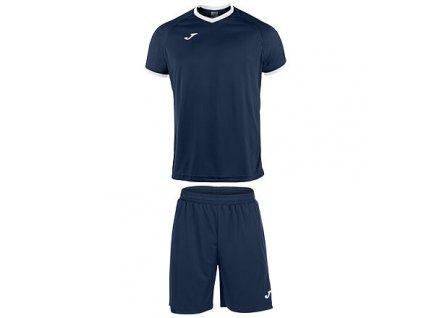 Set Academy dres a šortky navy