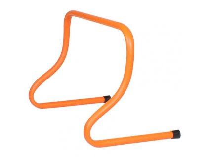 Classic plastová překážka oranžová