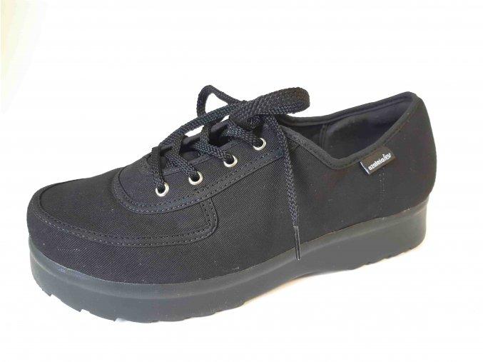 Azaleia dámská obuv 630 189 černá