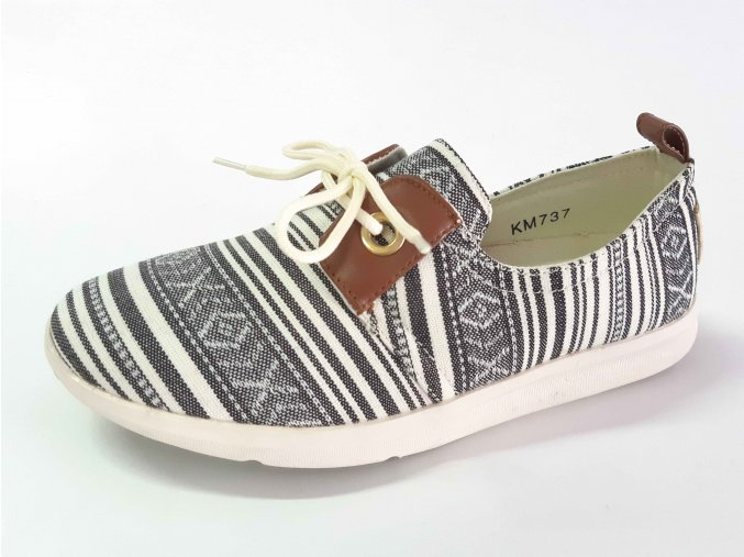 Rock Spring dámská obuv Sector Laces Beige