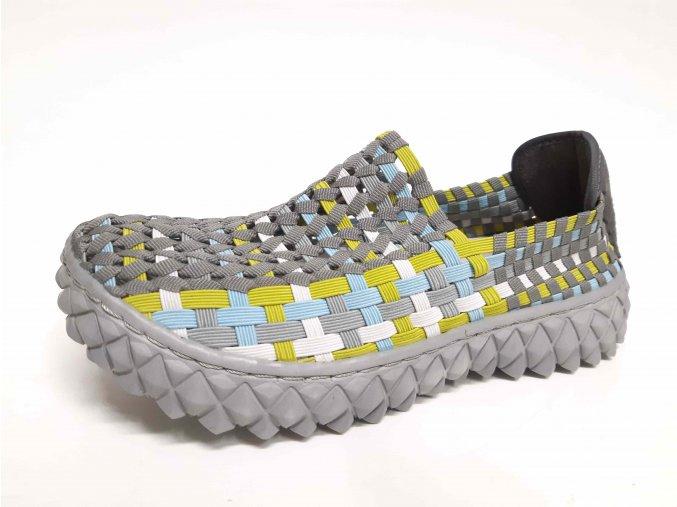 Rock Spring gumičková obuv Full Breath Bonsai
