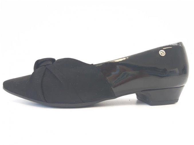 Piccadilly baleríny 278028-3 černé