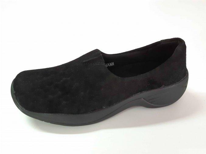 Rock Spring dámské boty Monami Black