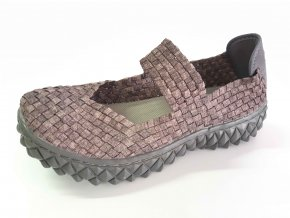 Rock Spring gumičková obuv Over Thundra