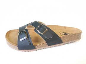 Mediline dámské pantofle 98 černé (Velikost 42)