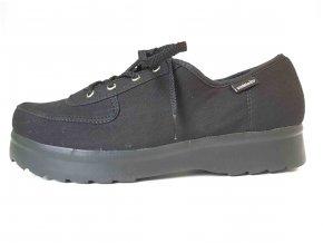 Azaleia dámská obuv 630189 černá