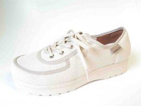 Azaleia dámská obuv 630 189 ivory