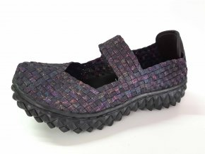 Rock Spring gumičková obuv Over Galaxy