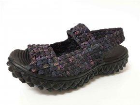 Rock Spring gumičková obuv Tropicana Galaxy